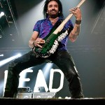 INTERVIEW: MARCO MENDOZA of THE DEAD DAISIES – August 2017