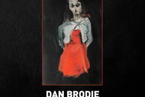 CD REVIEW: DAN BRODIE – Lost Not Found