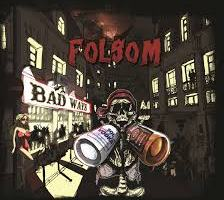CD REVIEW: FOLSOM – Bad Ways