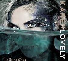 KAREN LOVELY – Fish Outta Water