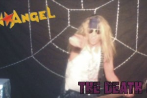 Julian Angel presents The Death Of Cool video