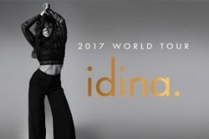 LIVE: IDINA MENZEL– August 11, 2017