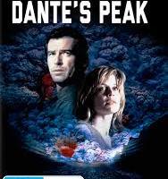 DVD REVIEW: DANTE'S PEAK