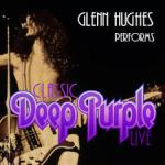 LIVE: GLENN HUGHES – Classic Deep Purple Live – Perth, 24 Sep 2017