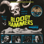 CD REVIEW: BLOODY HAMMERS – The Horrific Case Of Bloody Hammers EP