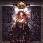 CD REVIEW: TEN – Gothica