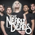 10 Quick Ones with THERESA JEANE of THE NEARLY DEADS – September 2017