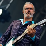 A QUICK DOZEN with Ruben Block of Triggerfinger