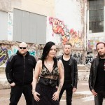 10 Quick Ones with ANETTE OLZON of THE DARK ELEMENT – October 2017