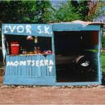 CD REVIEW: IVOR SK – Montserrat