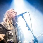 Cavalera's Return To Roots Tour – Perth, 26 Sep, 2017