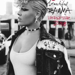 P!NK – Beautiful Trauma World Tour – Australia & New Zealand 2018