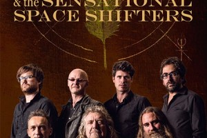 Bluesfest Touring announce sideshows for ROBERT PLANT, NEW POWER GENERATION, MORCHEEBA and GOV'T MULE!