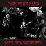 CD REVIEW: THE PAUL WINN BAND – Live At Lazybones