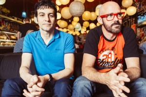 THE STANLEYS RELEASE SINGLE AMY, ANNOUNCE NEW ALBUM & INTERNATIONAL TOUR WITH CHEEKY PERTH DATE