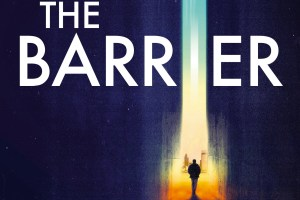 BOOK REVIEW: The Barrier by Shankari Chandran