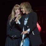LIVE: STEVIE NICKS with THE PRETENDERS – Perth, 2 Nov 2017
