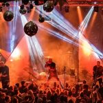 LIVE: RED / 10 YEARS – November 11, 2017
