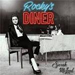 ALBUM REVIEW: SARAH McLEOD – Rocky's Diner