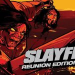 "SLAYFEST ""REUNION EDITION"" SATURDAY 10 MARCH – CAPITOL & AMPLIFIER, PERTH 2nd & Final Line-up Announcement"