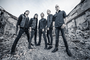 10 Quick Ones with JONATHAN THORPENBERG from THE UNGUIDED – November 2017