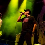 LIVE: PENNYWISE with THE BRONX, Perth – 3 Nov 2017