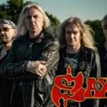 Twelve Videos of Christmas #5: SAXON – Thunderbolt