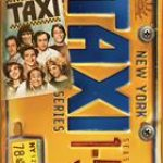 DVD REVIEW: TAXI – The Complete Series
