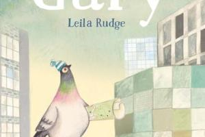BOOK REVIEW: Gary by Leila Rudge