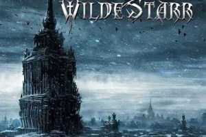 CD REVIEW: WILDESTARR – BEYOND THE RAIN