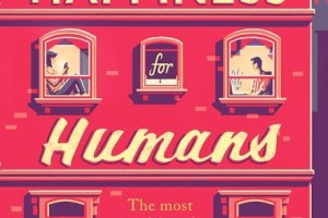 BOOK REVIEW: Happiness for Humans by P.Z. Reizin