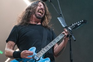 LIVE: Foo Fighters with Weezer – Perth, 20 Jan 2018