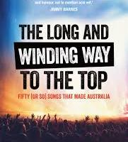 BOOK REVIEW: The Long and Winding Way To The Top by Andrew P Street