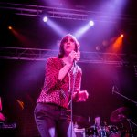 LIVE: Primal Scream – Fremantle, 15 Feb 2018