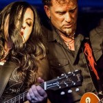 INTERVIEW: ROSE CARLEO & MICK ADKINS, THE ROSE CARLEO BAND – February 2018