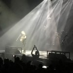 LIVE: RISE AGAINST – Perth, 7 Feb, 2018