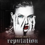 TAYLOR SWIFT'S REPUTATION STADIUM TOUR TO ARRIVE IN AUSTRALIA OCTOBER 2018