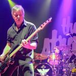 LIVE: THE STRANGLERS – Perth, 12 Feb, 2018
