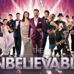 THEATRE REVIEW: THE UNBELIEVABLES