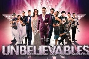 THEATRE REVIEW: THE UNBELIEVABLES