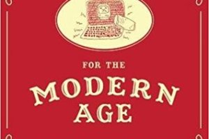 BOOK REVIEW: Hexes for the Modern Age by Val Brains