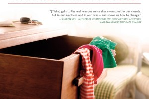 BOOK REVIEW: Clutter Intervention – How Your Stuff is Keeping You Stuck by Tisha Morris
