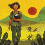 BOOK REVIEW: My Brigadista Year by Katherine Paterson