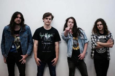 INTERVIEW: THE IVORY LIES – March 2018