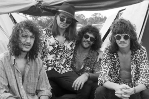 INTERVIEW: Callum Kramer, The Southern River Band