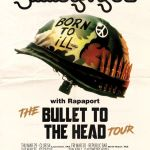 Butterfingers announce Bullet To The Head single & tour
