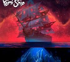 EP REVIEW: YOMI SHIP – Yomi Ship