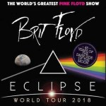The mighty Brit Floyd return once again to tour North America in 2018 for their new Eclipse World Tour!