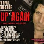 I GET UP AGAIN: Brian Hooper Benefit – Perth