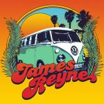 JAMES REYNE ANNOUNCES MASSIVE NATIONAL TOUR TO CELEBRATE 35 YEARS OF HIS ICONIC SONG, RECKLESS